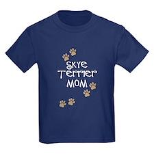 Skye Terrier Mom T