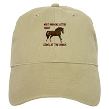 RANCH Baseball Cap