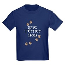 Skye Terrier Dad T