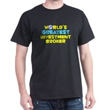 World's Greatest Inves.. (C) T-Shirt
