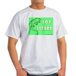 Lot Lizard Summer 2005 Ash Grey T-Shirt