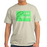 Lot Lizard Summer 2005 Ash Grey T-Shirt