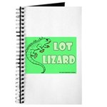 Lot Lizard Summer 2005 Journal