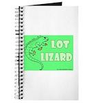 Lot Lizard Summer 2005 Journal