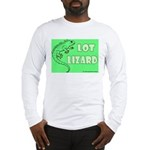 Lot Lizard Summer 2005 Long Sleeve T-Shirt