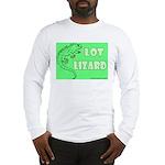 Lot Lizard Summer 2005 Long Sleeve T-Shirt