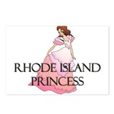 Rhode Island Princess Postcards (Package of 8)