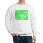 Lot Lizard Summer 2005 Sweatshirt