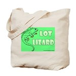 Lot Lizard Summer 2005 Tote Bag