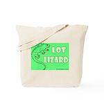 Lot Lizard Summer 2005 Tote Bag
