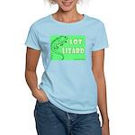 Lot Lizard Summer 2005 Women's Pink T-Shirt