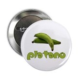 "Platano 2.25"" Button"