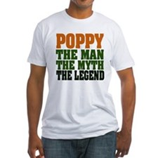 Poppy - The Legend Shirt