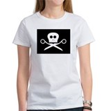 Craft Pirate Scissors Tee-Shirt