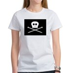 Craft Pirate Needles Women's T-Shirt