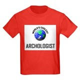 World's Coolest ARCHOLOGIST T