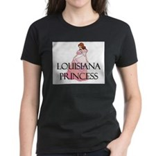 Louisiana Princess Tee