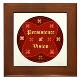 Persistent World Framed Tile