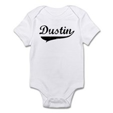 Dustin (vintage) Infant Bodysuit
