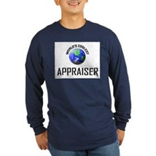 World's Coolest APPRAISER T