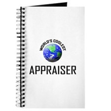World's Coolest APPRAISER Journal