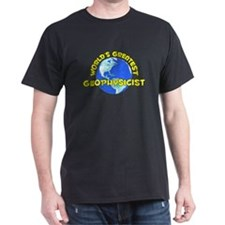 World's Greatest Geoph.. (D) T-Shirt