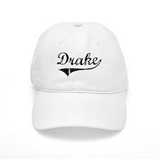 Drake (vintage) Hat