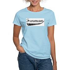 Furman (vintage) T-Shirt