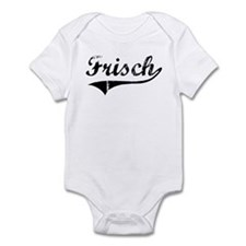 Frisch (vintage) Infant Bodysuit