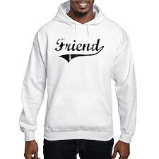 Friend (vintage) Hoodie