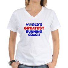 World's Greatest Runni.. (A) Shirt