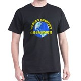 World's Greatest Grena.. (D) T-Shirt