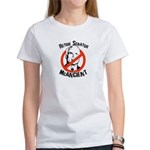 Retire Senator McAncient Women's T-Shirt