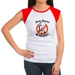 Retire Senator McAncient Women's Cap Sleeve T-Shir