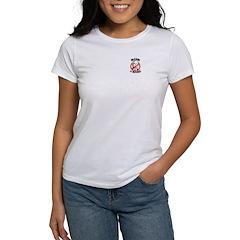 McCain is insane Women's T-Shirt