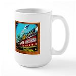 Texas Taters Large Mug