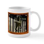 Texas Star #3 Mug
