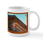 Texas Star #1 Mug