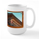 Texas Star #1 Large Mug