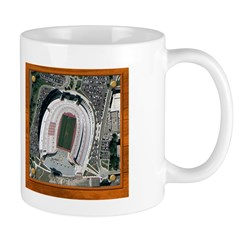 Texas Stadium Mug