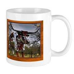 Longhorn Robo Mug
