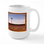 Windmill Large Mug