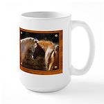 Horse #2 Large Mug