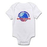 World's Greatest Gymna.. (E) Onesie