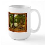 Guadalupe River Large Mug