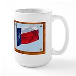 State Flag #3 Large Mug
