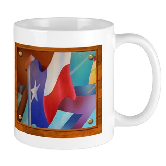 State Flag #2 Mug