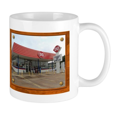 The Dairy Queen Mug