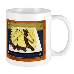 Texas Cookies Mug