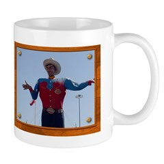 Big Tex #2 Mug